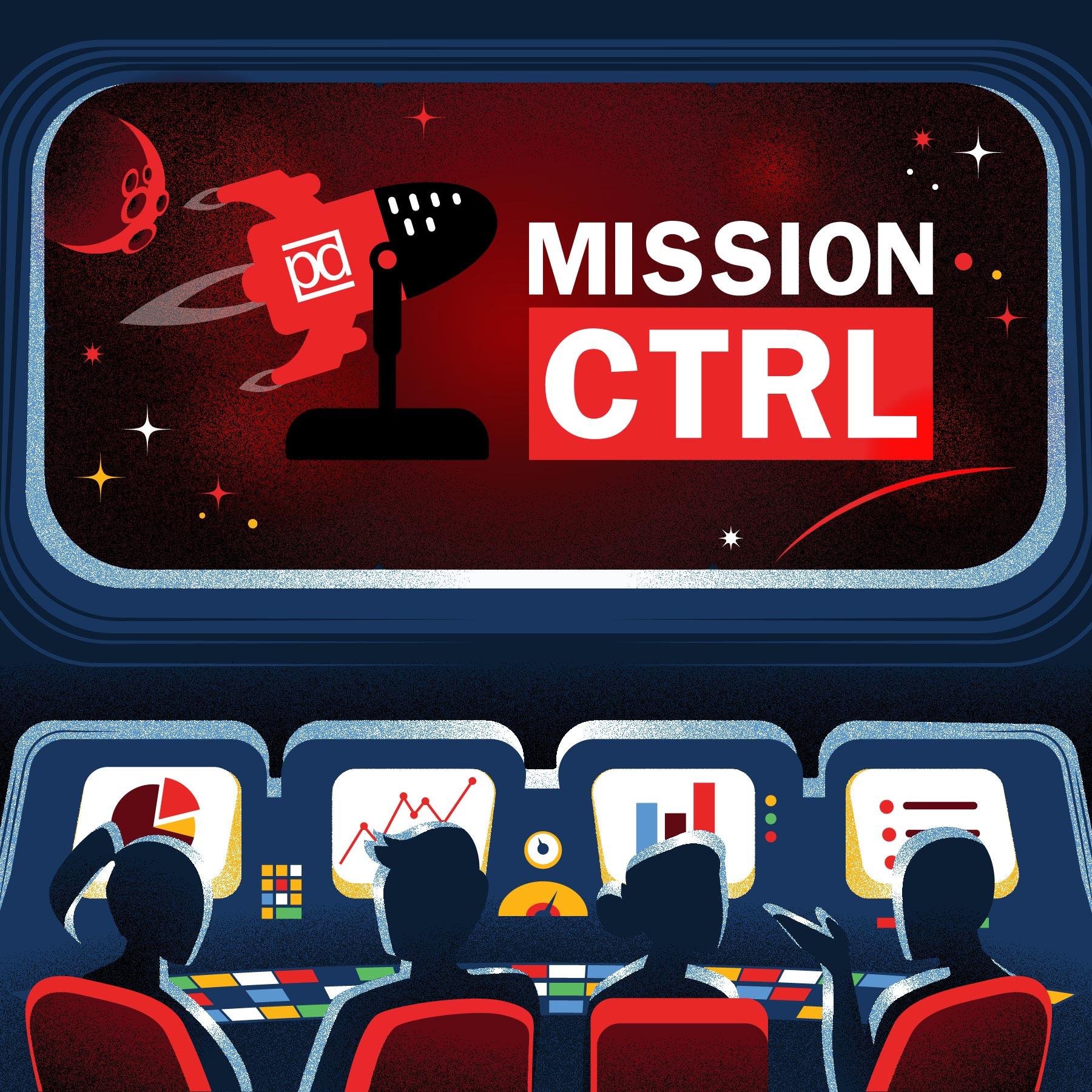Mission CTRL