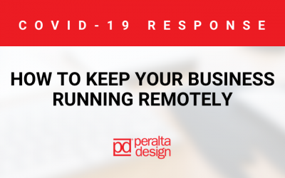 How to Keep Your Business Running Remotely