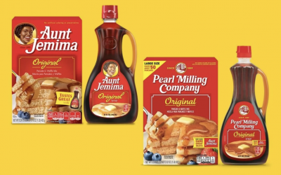 The Aunt Jemima Rebrand: This Was Long Overdue