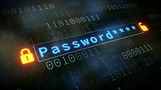 Owning a Website 101: Password Best-Practices